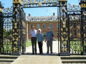 Martyn,Elizabeth,Paul